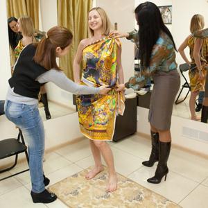 Ателье по пошиву одежды Набережных Челнов