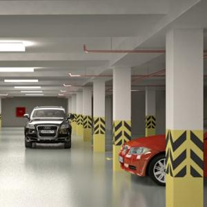 Автостоянки, паркинги Набережных Челнов
