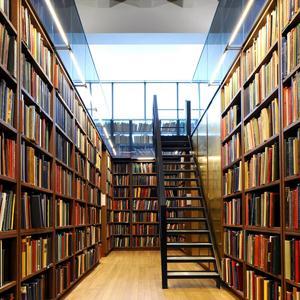 Библиотеки Набережных Челнов