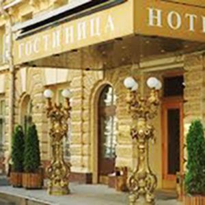 Гостиницы Набережных Челнов