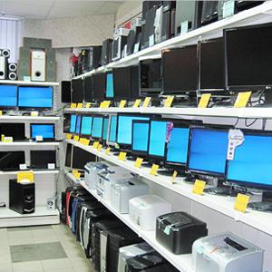 Компьютерные магазины Набережных Челнов