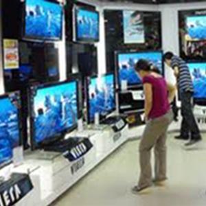 Магазины электроники Набережных Челнов