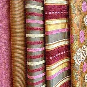 Магазины ткани Набережных Челнов