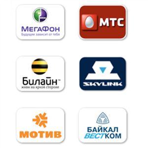 Операторы сотовой связи Набережных Челнов