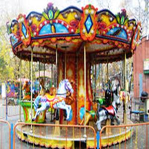 Парки культуры и отдыха Набережных Челнов