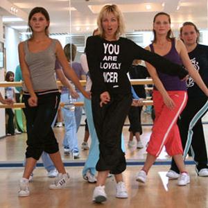 Школы танцев Набережных Челнов