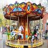 Парки культуры и отдыха в Набережных Челнах