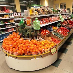 Супермаркеты Набережных Челнов